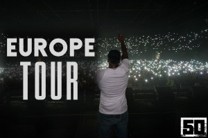 50 Cent Takes Over Europe for 15th Anniversary of 'Get Rich or Die Tryin'