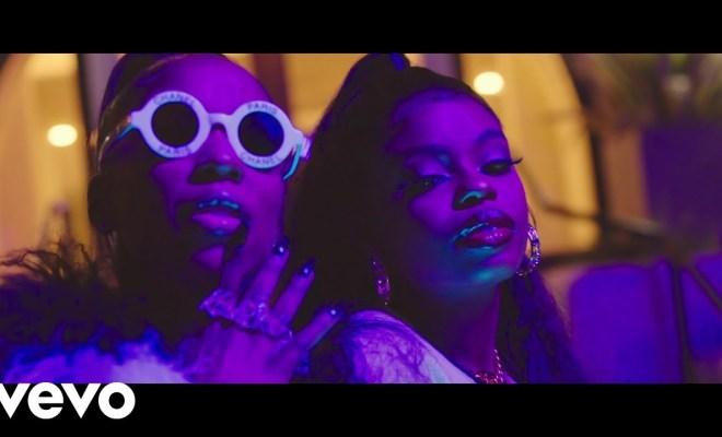 Dreezy – Chanel Slides ft  Kash Doll