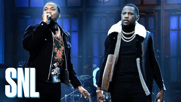 Meek Mill: Going Bad/Uptown Vibes & Championship (Live) SNL