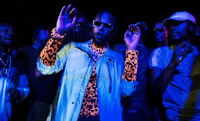 Popcaan – Silence (Official Video)