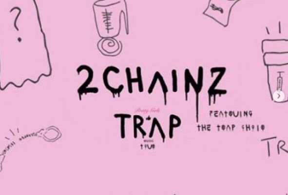 2 Chainz puts Nike on blast for 'stealing' his album cover art