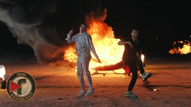 La Romana Feat. El Alfa – Bad Bunny (Video Oficial )
