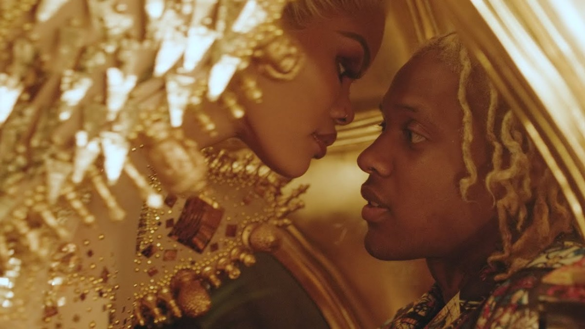 Lil Durk – Home Body Remix feat  Teyana Taylor (Official