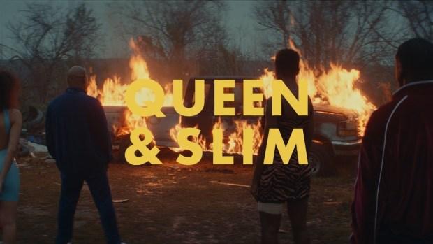 First Look At QUEEN & SLIM Starring Daniel Kaluuya