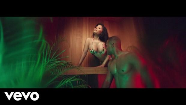 """Nicki Minaj – """"MegaTron""""   Official Video"""