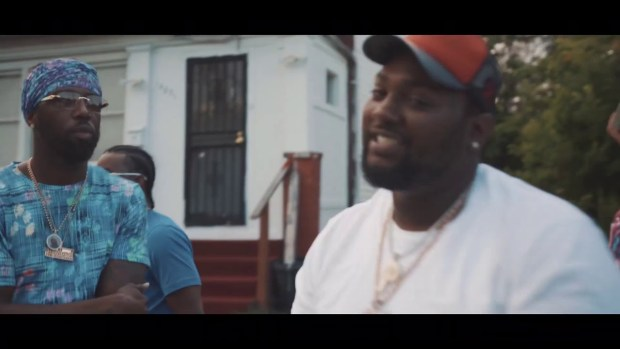 BSG Big Worm Feat. Peezy – BOFFUM (Official music video)