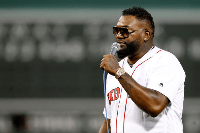 David Ortiz tweets for the first time since being shot in the Dominican Republic