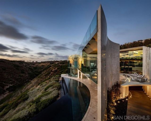 Alicia Keys emerges as buyer of $21 million La Jolla cliffside home that inspired Tony Stark's Iron Man mansion