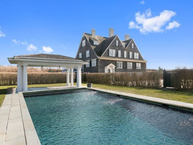 Want a Southampton beach house like Bobby Axelrod? It'll now cost you nearly $91 million