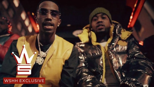 """Fivio Foreign – """"Freak"""" feat. Christian Combs (Official Music Video)"""