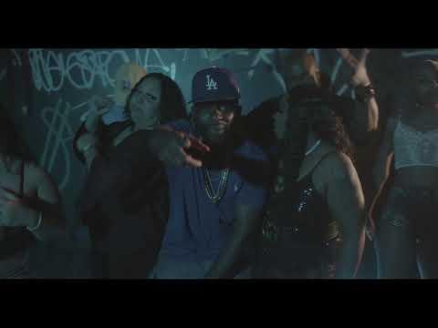 "Generell ""Get Em"" (Video) Produced By Stan Da Man"
