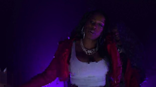 Remy Ma & Papoose Smack URL Freestyle!
