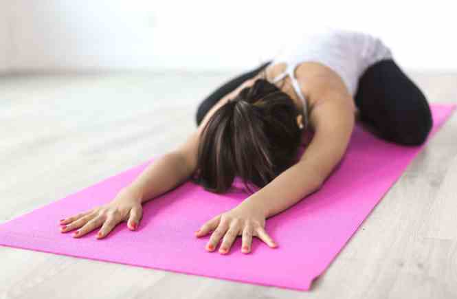 Best Stretches for Tight Hips