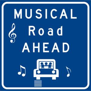 musical-road-ahead