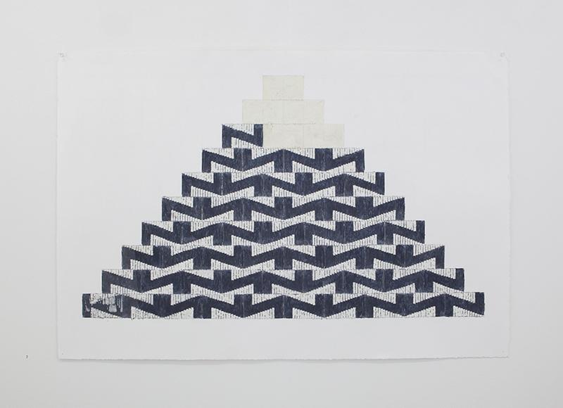 Ziggurat - Dominic McIvor
