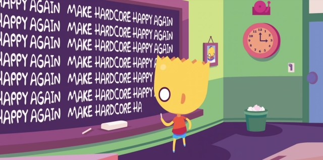 Make Hardcore Happy Again…