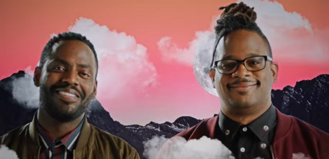 Baron Vaughn & Open Mike Eagle's The New Negroes