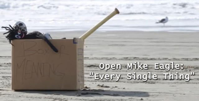 Open Mike Eagle: Every Single Thing