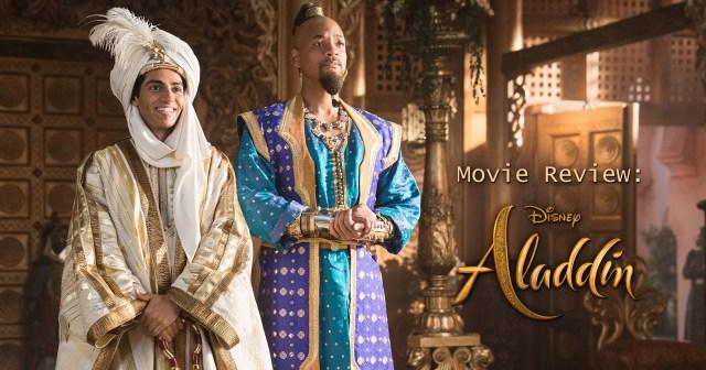 Movie Review: Aladdin (2019)