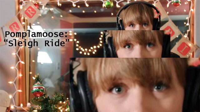 Pomplamoose: Sleigh Ride