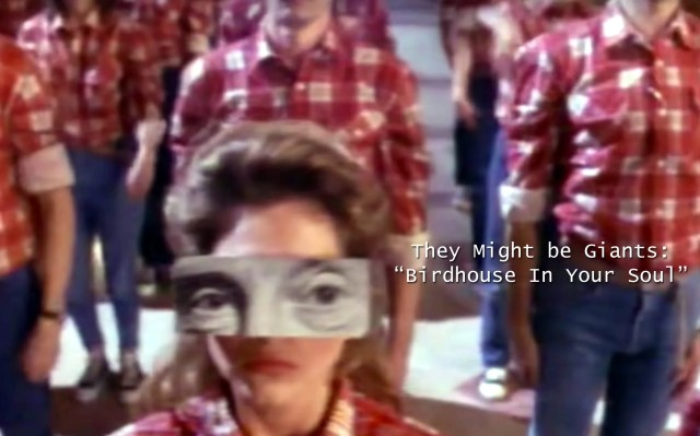 They Might Be Giants: Birdhouse In Your Soul