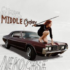 Middle Cyclone cover