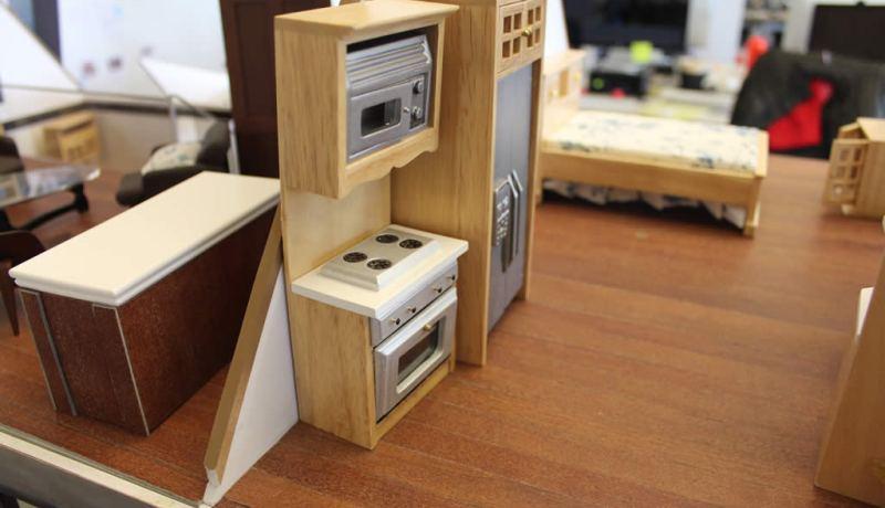 AirBnB - Miniature Homes 03