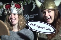 Comfortable with Feeling Uncomfortable: Innovation at the San Francisco Opera