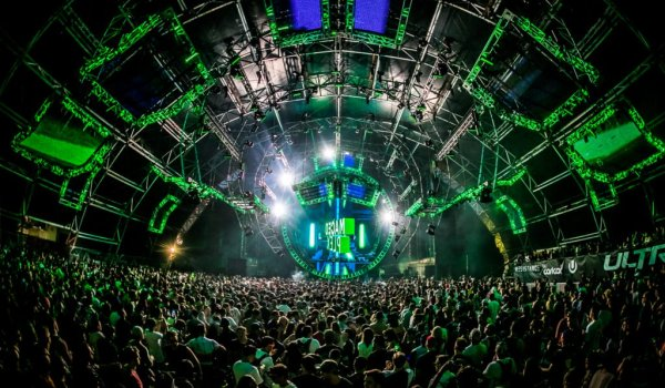 RESISTANCE Reveals Immersive Experience with Extended Hours for Ultra Miami 2019