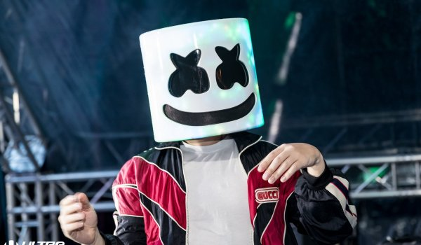 Marshmello & Kaskade To Headline Series Of Grad Parties For Class of 2019