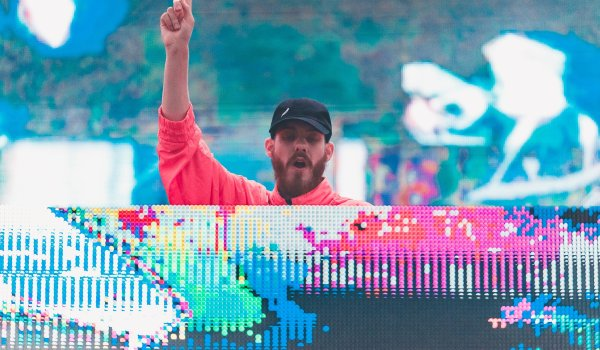 San Holo Wins Edison Award For 'album1' & Shouts Out His Supporters
