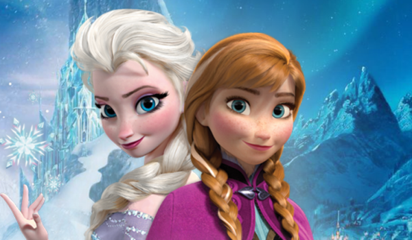 Frozen the musical coming to London's West End