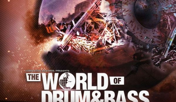 World Of Drum and Bass Tour to Touch Down In LA This Weekend at Xcellerated