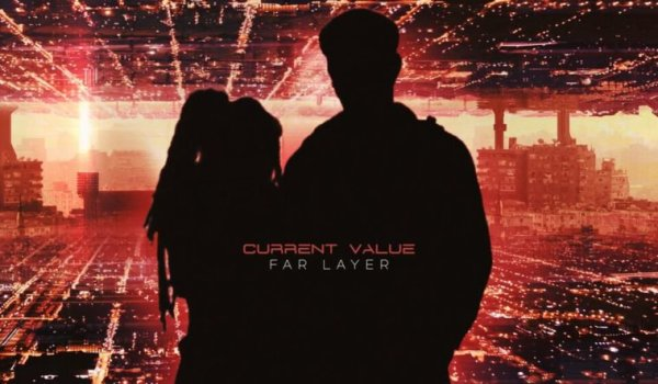 Your EDM Premiere: Current Value's Tracks Are 'Ferromagnetic' [Othercide]
