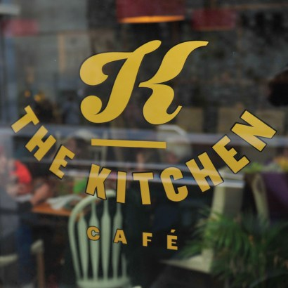 The Kitchen Cafe and Restaurant - Great places to eat in Galway