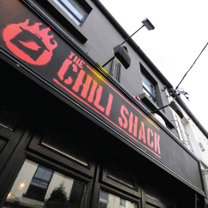 The Chili Shack Galway