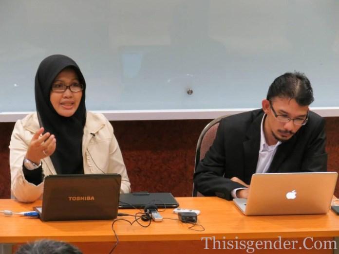 center for gender studies