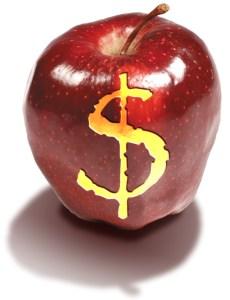 apple$