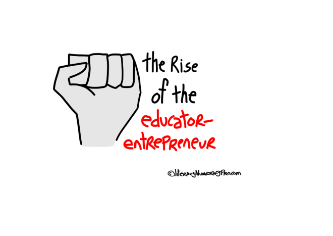 03 The rise of the educator-entrepreneur