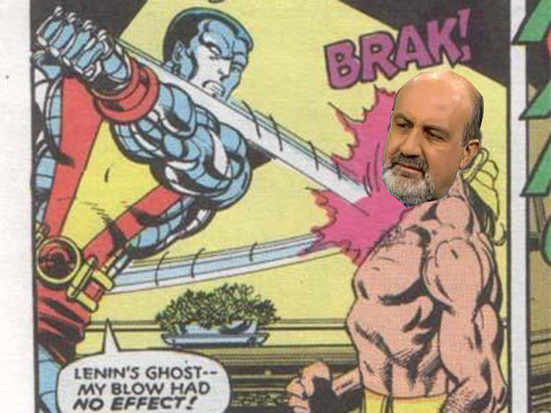 nassim-taleb-any-attack-makes-me-stronger  Becoming Antifragile in Education - 4 Things I Can Do Right Now