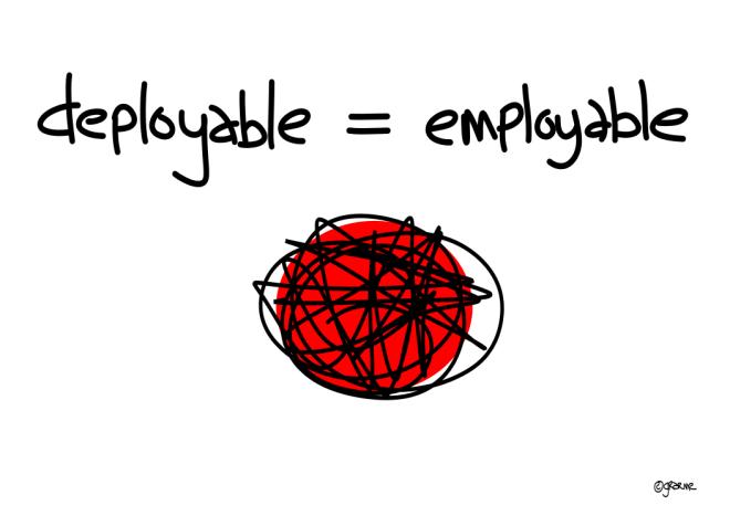 Deployable