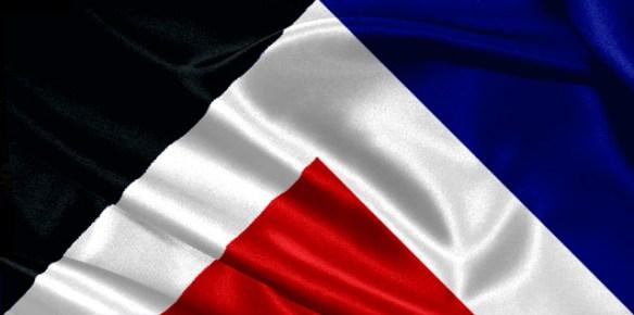 pinacle flag