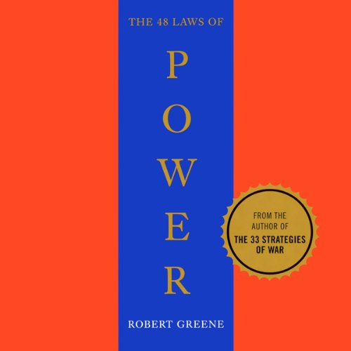 48 laws of power  Robert Green  Ki Book Club