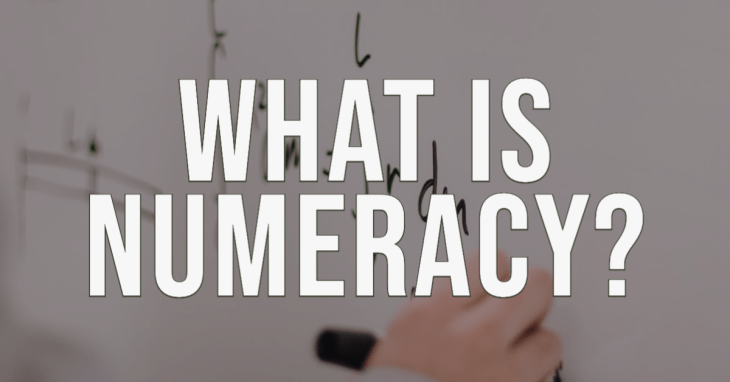 What is numeracy? Number 2 of 6 Dynamic Definitions You Need To Know. By Graeme Smith. Numeracy. What is Numeracy? Math, Maths and mathematics