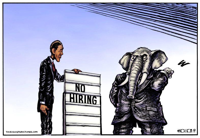 Jobstructionism