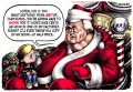 How the Gingrich Stole Christmas!