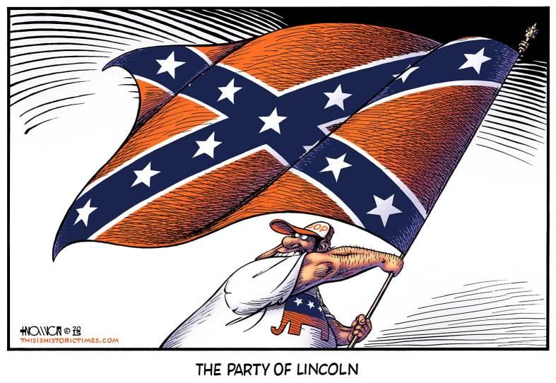 Lincolnfederates