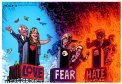 Fear Leads to Hate