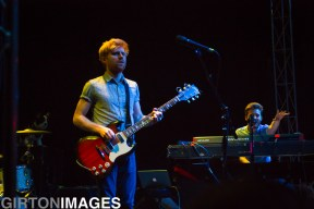 Jukebox the Ghost by Tim Girton