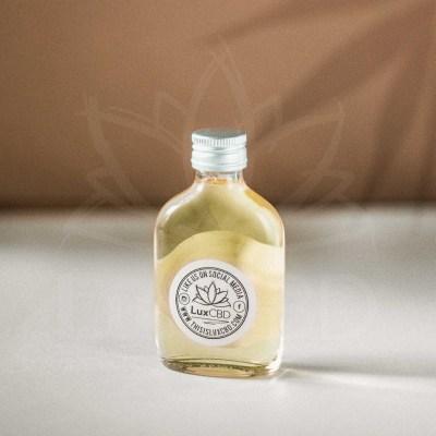 Sensual CBD Massage Oil